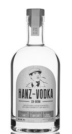Hanz Vodka